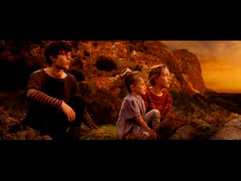 City of Ember → Lina+Doon - ♪ 'The Meadow'