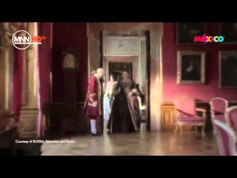 Ekaterina Trailer | Russia Television and Radio