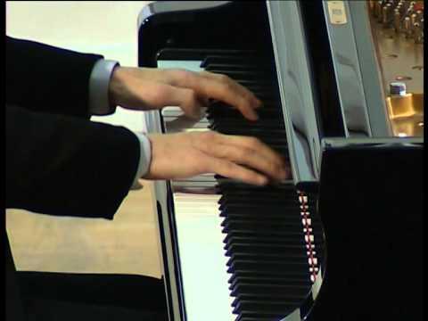 "Дебюсси Клод - Complete Piano Works Preludes I тетрадь 10. ""Затонувший собор"""