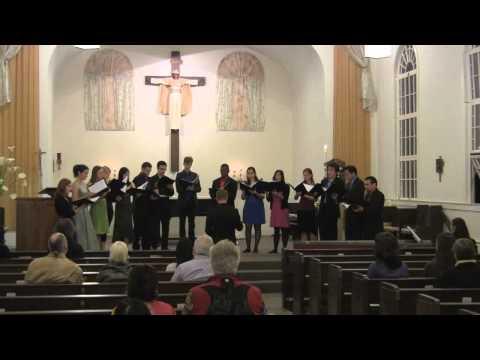 Jacobus Vaet - Missa Ego flos campi