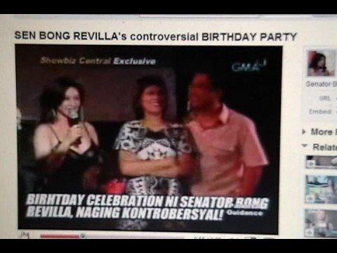 SEX, LIES, SCANDALS, PILIPINO STYLE! GAMIT ANG PANGINOON