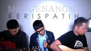 Mengenangmu - Kerispatih (LIVE Cover) - Rendy | Ajay | Oskar