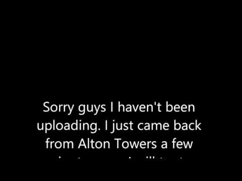 Misc Soundtrack - Alton Towers Theme