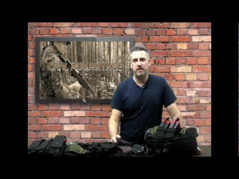 Condor Tactical Battle Belt vs Tactical Vest
