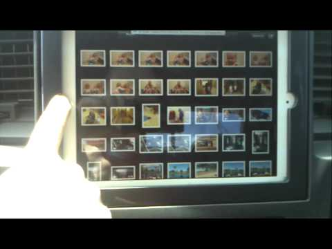 iPad in dash 2007 Dodge Ram 1500 - How to make iPad look good
