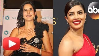 Katrina Kaif SWEET REACTION On Priyanka Chopra's Jordan Video By Wafaa