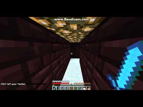 Minecraft 1.5.2 server... Faction.raid and .pvp