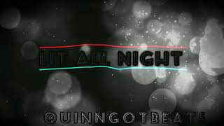 Free Club Type Beat-Lit All Night