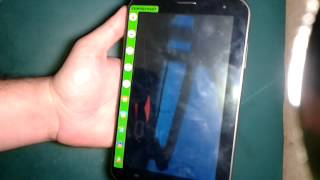 Tablet Foston FSM3G796GT - Hard Reset - Desbloquear - Resetar