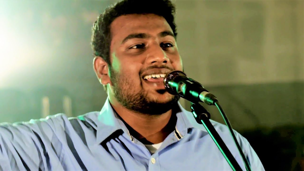 Vaanaathi Vaanam | Sam Hudson Moses [Tamil Christian Song]