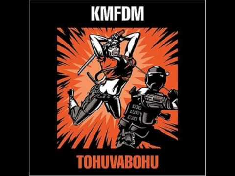 Kmfdm - Tohuvabohu