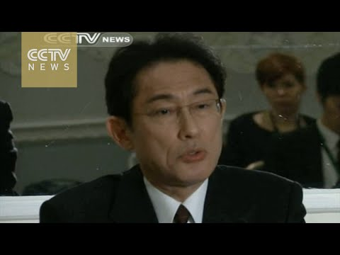 Japan discusses hostage situation with UK