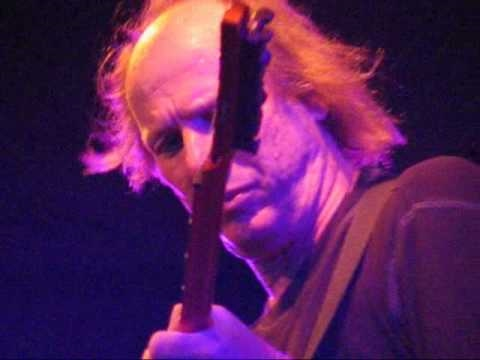 Adrian Belew Power Trio Medley Aug 2006
