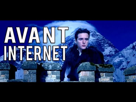 AVANT INTERNET