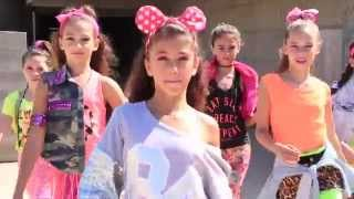 Download Lagu Policeman - Eva Simons || Choreography: Shaked David Gratis STAFABAND