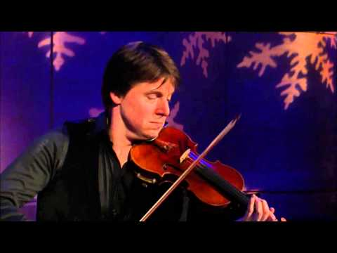 Joshua Bell: Greensleeves