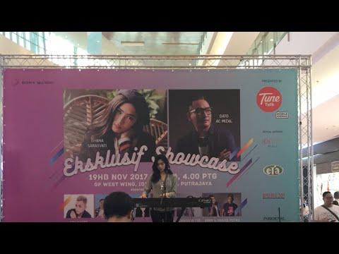 download lagu Isyana Sarasvati mash up Mimpi & Kau Adalah (Vertical Video) gratis