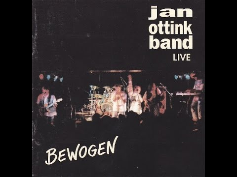 Jan Ottink Band Live - As 't kold wordt Lyrics