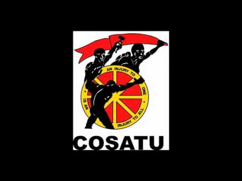 Congress of South African Trade Unions 21st Century Connections