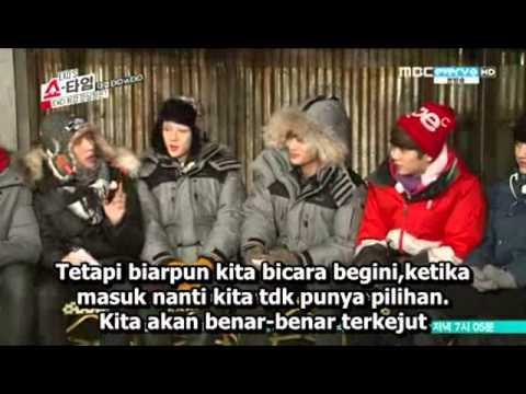 [indo Sub] Exo Showtime Ep 10 video