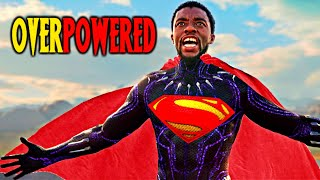 Download Lagu Black Panther & The Superman Dilemma Gratis STAFABAND