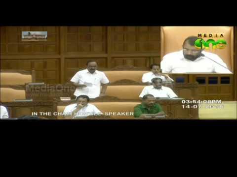Kerala Government amend law to Give VS Achuthanandan key post