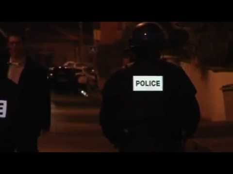 French police swoop in Toulouse