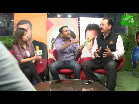 Live: India vs Windies 3rd ODI   क्या वर्ल्ड कप की गुत्थी सुलझने की बजाए और उलझ गई है ? Sports Tak