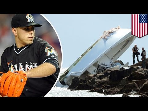 Jose Fernandez: Miami Marlins star pitcher dies in tragic boating accident near Miami Beach - TomoNe