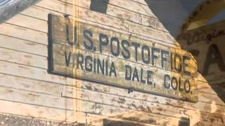 NoCo Legends - History Segment on the Overland Trail and Virginia Dale