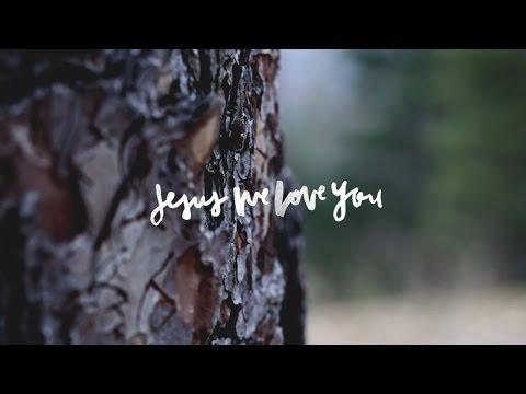 Jesus We Love You \\ Song Story \\ We Will Not Be Shaken