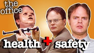 Health And Safety  - The Office US