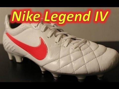 Tiempo Legend iv White Nike Tiempo Legend iv
