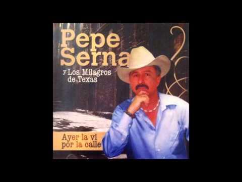 Que bonito es el Valle Pepe Serna y los Milagros de Texas Disponible en iTunes Spotify