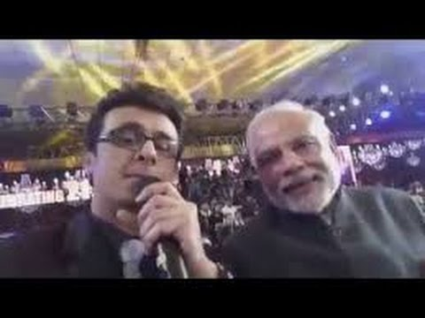 Love Is A Waste Of Time (PK) | Ft. Narendra Modi | Sonu Nigam Got Trolled For Posting A Spoof