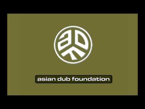 Asian Dub Foundation - Operation Eagle