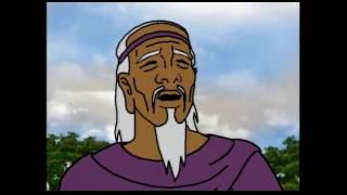 Hoạt hình truyền thuyết Thánh Gióng: Văn Lang Thiên Tướng( Full time)