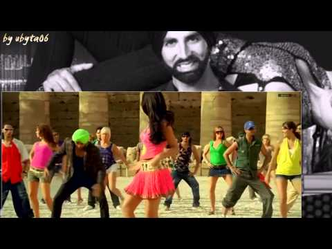 Akshay Kumar-Katrina Kaif video songs