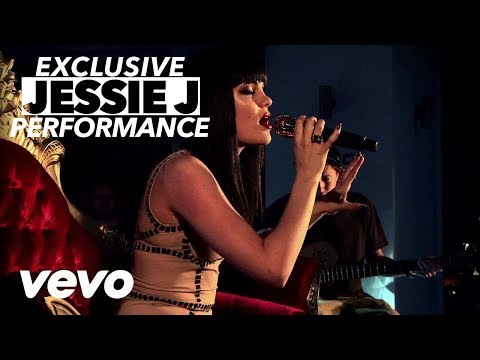 Jessie J - Who You Are (Live)