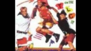 Watch TLC Shock Dat Monkey video
