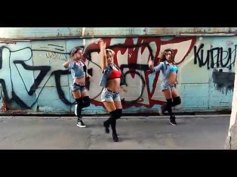 AlunaGeorge – You Know You Like It | AL.DANCE | Школа Танцев Харьков
