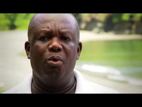 Protecting Grenada's Marine Life - Chemonics International