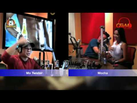 DJ MO TWISTER AND RHIAN RAMOS abortion scandal. part 2