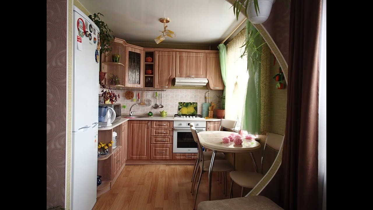 Кухня своими руками на 6 м кухню 490