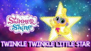 Shimmer and Shine Song Twinkle Twinkle Little Star