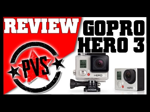 Review: GoPro Hero 3 Silver Edition