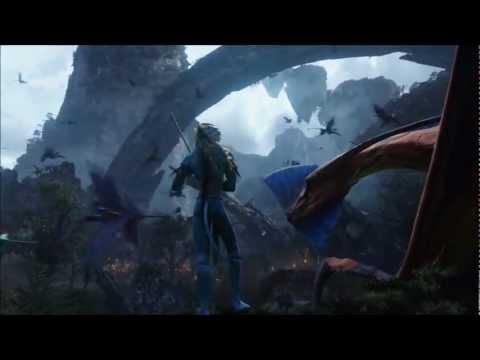 Avatar 2 Movie Trailer HD