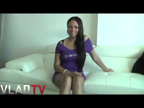 Bethany Benz: I Want To See An Amber Rose Sex Tape video
