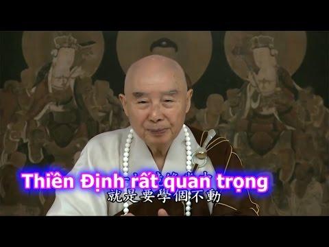 Thiền Định Rất Quan Trọng (Trích Đoạn)