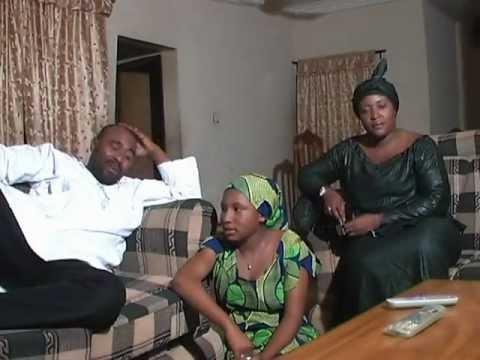 Matsayin So - Hausa Film video